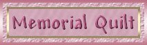 Virtual Memorials